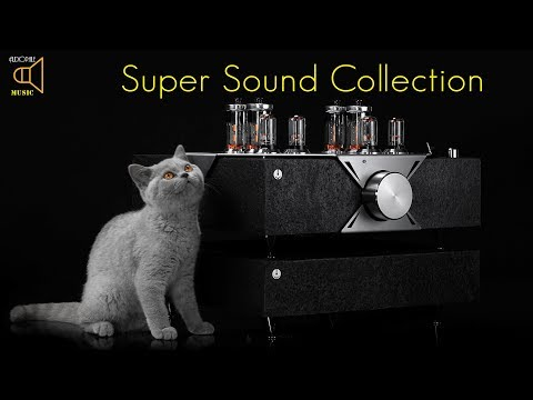 Super Sound Collection - Best Audiophile Music 2019 [HQ Music]