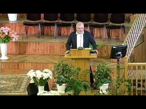 Как победить искушение ( Иакова 1:12 ) - 8.06.2017