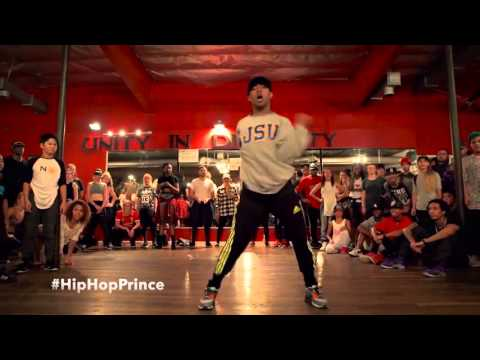 Lil Swagg   @OfficialDawin ft @TheRealSilento - Dessert   @_TriciaMiranda Choreography