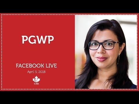 LIVE - PGWP