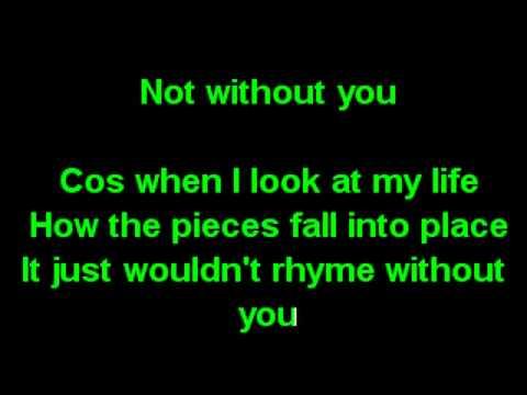 Written in the stars karaoke - Westlife