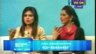 Gambar cover Natural Health with Dr. Abdul Samad, on Indus Vision, Topic: Power of Mind and Body Language