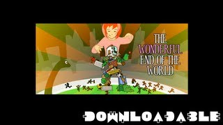 Downloadable: The Wonderful End of the World