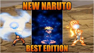 Naruto Best Edition - Bleach Vs Naruto 3.3 [Character Download]