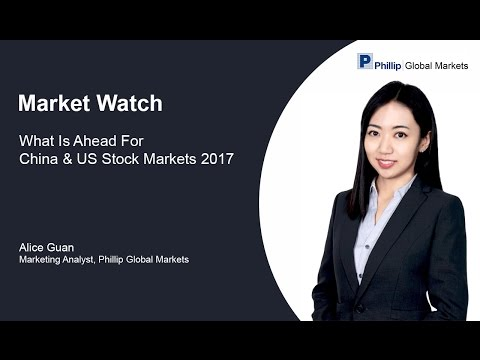 China & US Stocks Markets - Market Watch