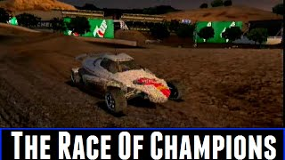 The Race of Champions (Rally Fusion)