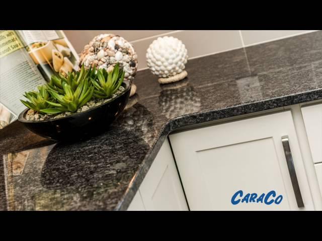 Caraco model homes kingston