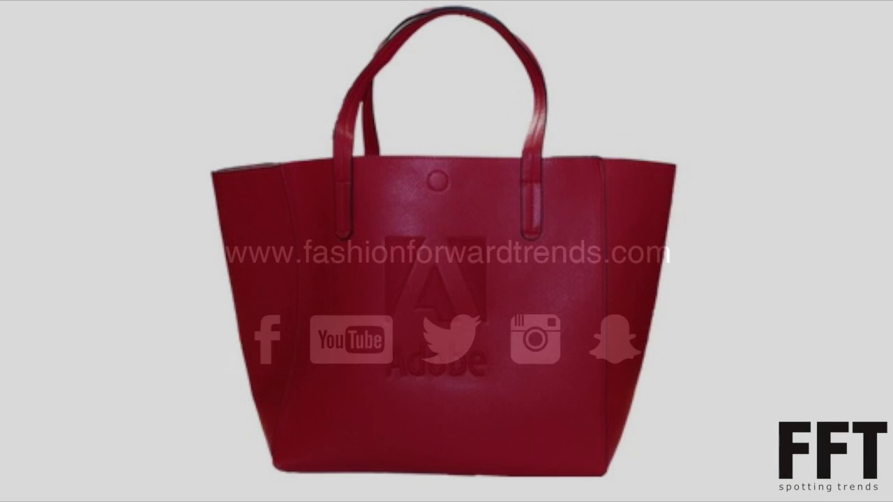 Smart Shopping Bag - YouTube