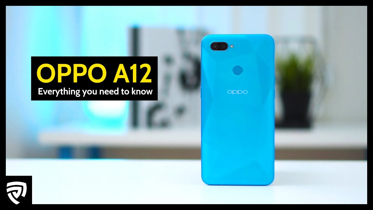 Oppo A12 - All You Need To Know 2020 - YouTube