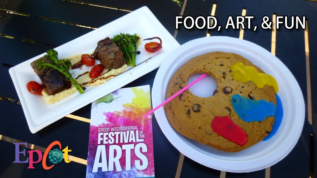 Epcot International Festival Of The Arts Review Full Coverage Orlando Parkstop
