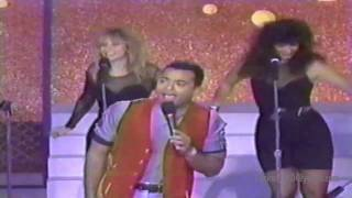JON SECADA - JUST ANOTHER DAY (SPANISH VERSION)