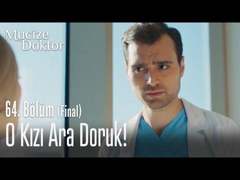 O kızı ara Doruk! – Mucize Doktor 64. Bölüm (Final)