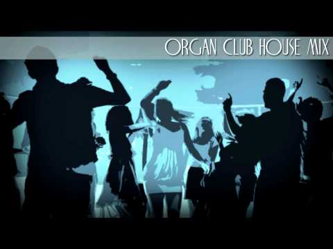 Organ House Strictly Rhythm - Club Mix (92' - 99')
