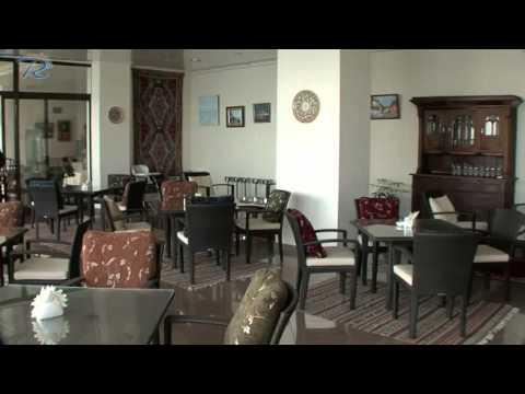 Отель Сказка (Алушта, Крым)