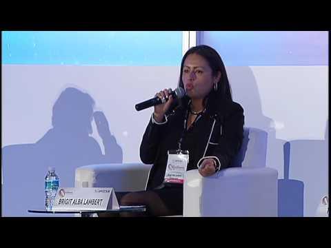 Convencion AMDETUR 2016 - Panel de Conectividad Area