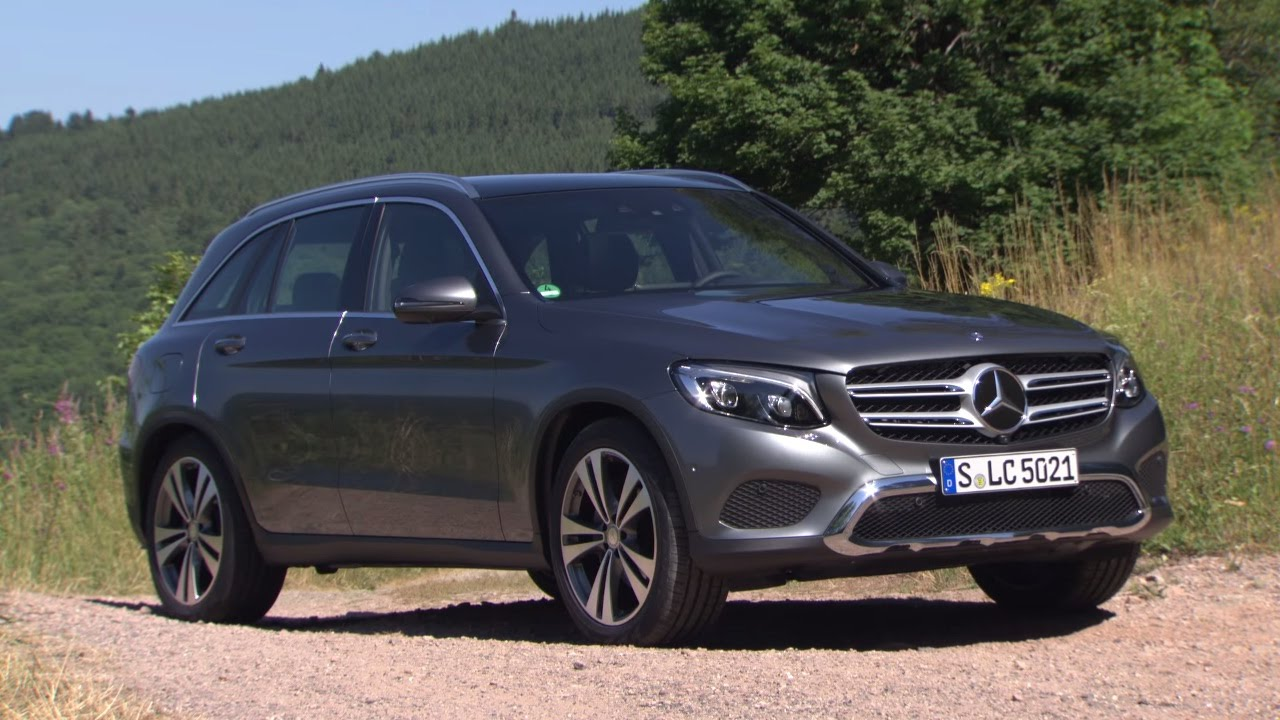 2015 mercedes benz glc 250 d 4matic youtube. Black Bedroom Furniture Sets. Home Design Ideas