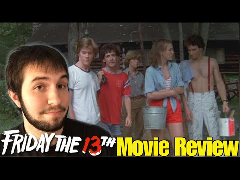 Friday The 13th (1980) - Movie Review streaming vf