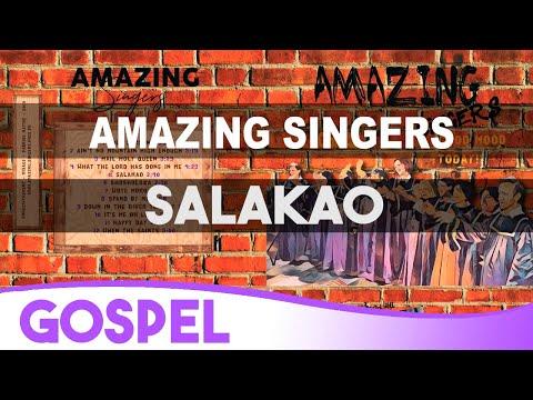 5 Salakao -  Malagazy Song - Gospel / Amazing Singers