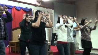 HIC Singapore on the Great Believers Convention Macau PART 2