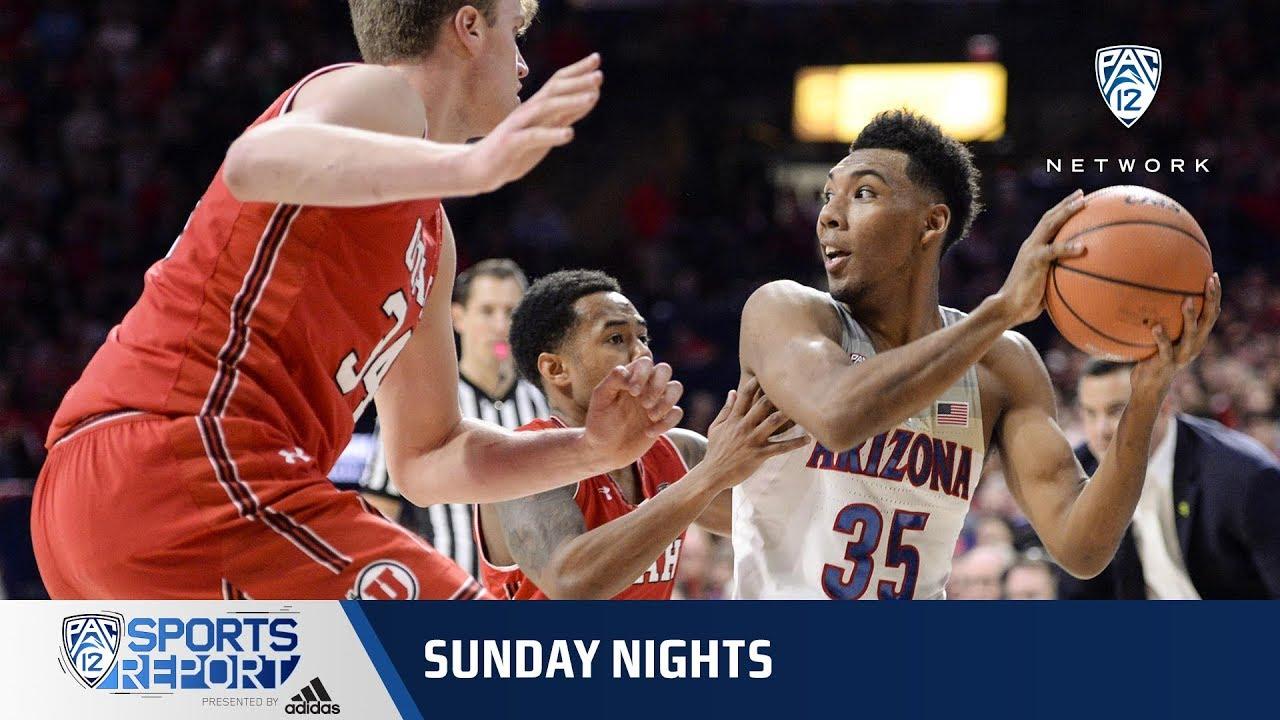 Highlights  Arizona men s basketball holds off Utah in nail-biter ... ccb335952