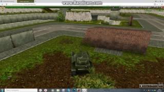 танки онлайн | старые танки тестовый сервер!)