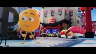 The Emoji Movie - TV Spot - Emojicon (2017)