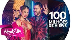 Lexa feat Pedro Sampaio - Chama Ela (kondzilla.com) | Official Music Video