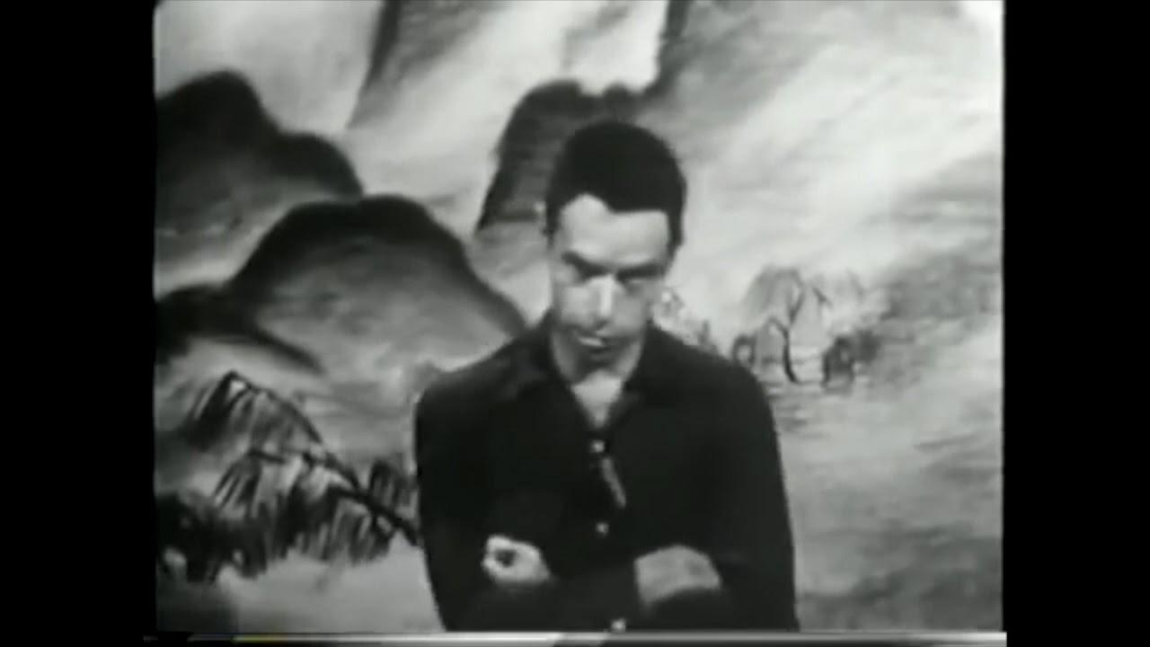 Alan Watts - Eastern Wisdom & Modern Life - 10hr22m - TV - 1959-60 - No Music