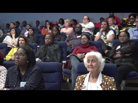 Johannesburg School Leadership Forum Celebration Event - 2