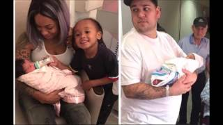 TOKYO TONI, Blac Chyna's Mom, Dedicates Song to Grandbaby DREAM KARDASHIAN (VIDEO)
