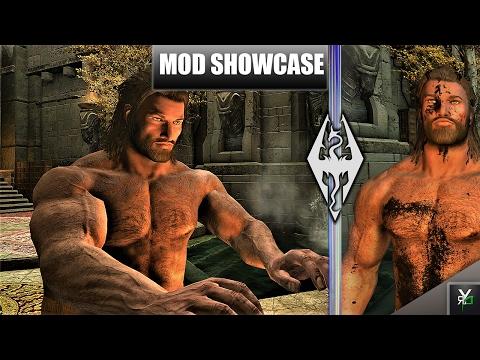 Skyrim mod: Bathing in Skyrim Pt-Br by Shelby Play