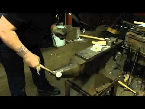 0 Como acender um cigarro com um martelo