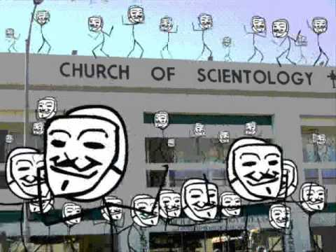 Scientology - The Satire Music Collection 4-4