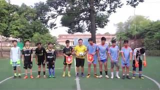 Thành Cát FC vs Heo Con FC ( 2k6 + 2k7 )