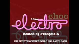 """GTA 4 """"Electro-Choc"""" - Boys Noize - Down"""
