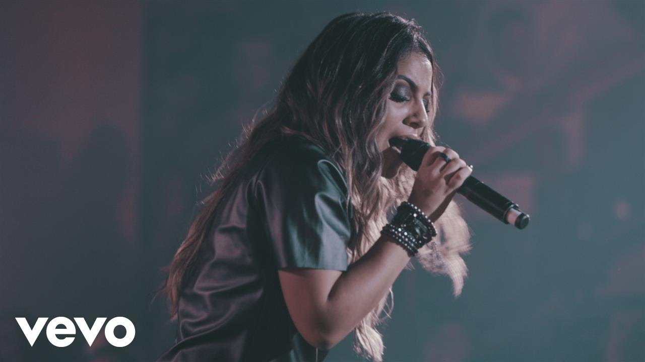 Gabriela Rocha - Meu Salvador (Ao Vivo)