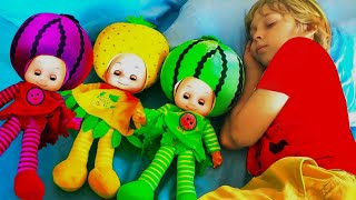 Liova Lost Baby Dolls and Toys
