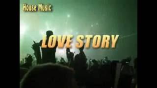 LOVE STORY (Housemusic) SuperMegaMix  16  #18