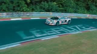 Aventador SVJ meets the Nürburgring thumbnail