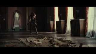 Resident Evil: Extinction - Contagious