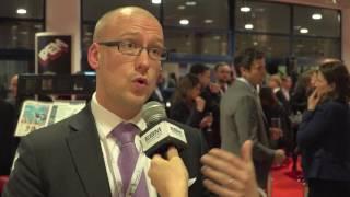 Andreas Mac Mahon, Co-Founder FLEXION MOBILE @IpemMarket 2017