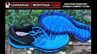 Salomon Trailster 2019: Una sola zapatillas trail para (casi) todo, a precio contenido (PVPR-100€)