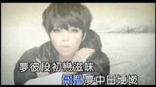 阿密特│張惠妹 A-MIT - 夢中作憨人 Sorrowful Regret (華納official官方完整KARAOKE版MV) mp3