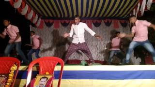 Break up song of UMA KANT DNC by Maa dance group KUMBHARI