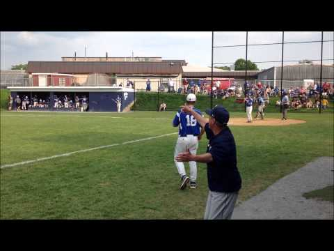 Catoctin Baseball Motivational Video