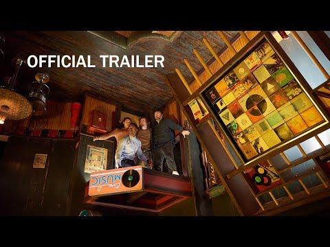 Escape Room - Official Trailer - At Cinemas Now