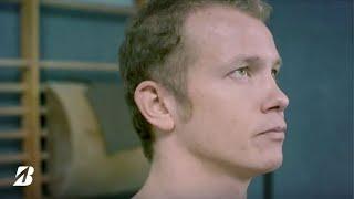 Fabian Hambüchen: Die Kraft der Träume Video