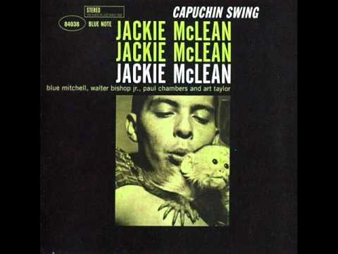 Jackie McLean - Condition Blue