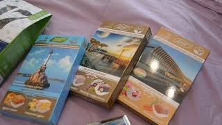 ПОКУПКИ в отпуске//КРЫМСКАЯ КОСМЕТИКА, сувениры//ПУСТЫШКИ НА ОТДЫХЕ