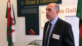 Paul Davies AC - ymchwiliad i Cyllid Cymru